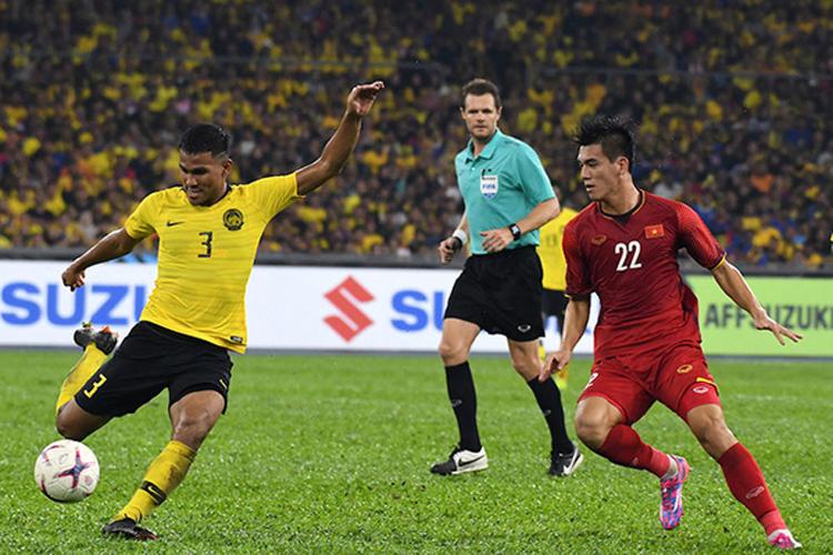 Đội chủ nhà Việt Nam liệu có tận dụng được lợi thế sân nhà để giành trọn 3 điểm?