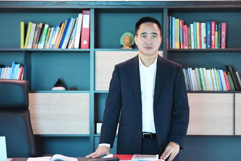 Phó Tổng giám đốc Đài TNVN Phạm Mạnh Hùng