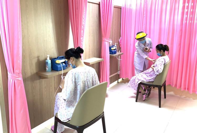 Phòng vắt trữ sữa tại nơi làm việc đem lại nhiều lợi ích thiết thực cho lao động nữ và xã hội.