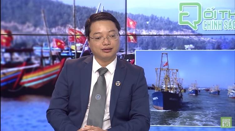 Luật sư Nguyễn Đức Hùng, Phó Giám đốc Công ty Luật TNHH TGS, Đoàn luật sư Thành phố Hà Nội