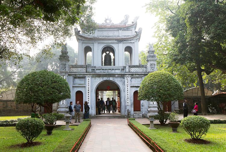 Năm 2019, du lịch Việt Nam đã đạt kỳ tích, xếm thứ 7 trong số những quốc gai có tốc độ phát triển nhanh theo đánh giá của UNWTO
