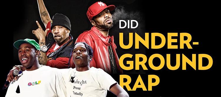 Rap đã được xã hội chấp nhận và phổ biến ở hầu khắp các quốc gia trên thế giới. Ảnh minh họa: nguồn internet