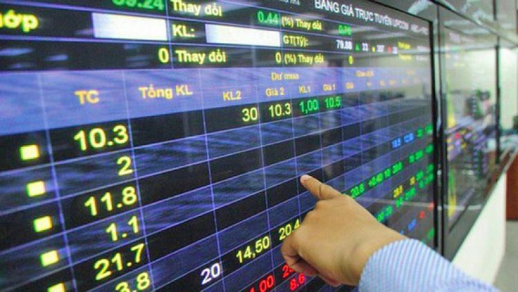 Thị trường chứng khoán đáp ứng yêu cầu phát triển của nền kinh tế và thông lệ quốc tế.