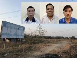 """Ngày 29/3/2020: Cơ quan CSĐT - BCA  đã khởi tố vụ án """"Lừa đảo chiếm đoạt tài sản"""", bắt tạm giam 3 lãnh đạo Cty Thiên Phú"""