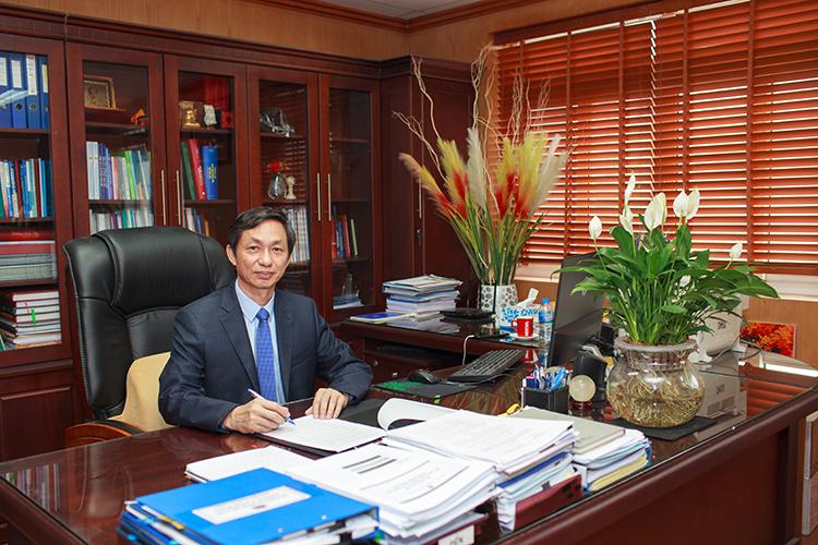 TS. Nguyễn Hoàng Long, Cục trưởng Cục Phòng, chống HIV/AIDS.