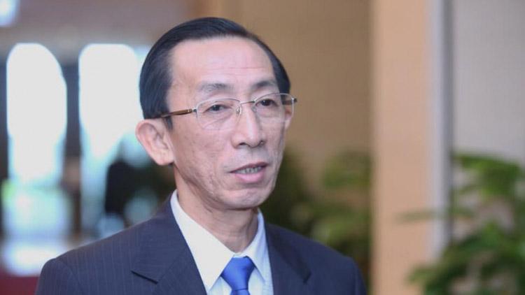 Đại biểu Trần Hoàng Ngân, đoàn TP.HCM.