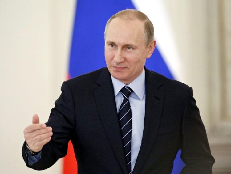 Về lý thuyết thì ông Putin có thể cầm quyền đến tận năm 2036 nếu như đắc cử tổng thống Nga trong năm 2024 tới và tái đắc cử sau đấy 6 năm. (Ảnh: internet)