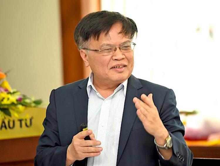 TS. Nguyễn Đình Cung, nguyên Viện trưởng Viện Nghiên cứu Quản lý kinh tế Trung ương (CIEM).
