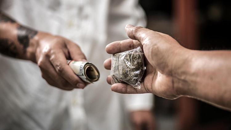 Nhiều tờ báo đã ví von mafia ma túy sinh sôi giống như con rắn bảy đầu trong thần thoại Hy Lạp (ảnh: KT)