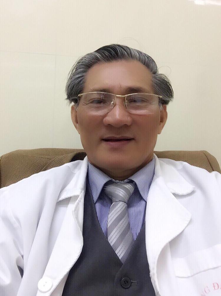 PGS.TS.BS Trần Hữu Bình, nguyên Viện trưởng Viện Sức khỏe Tâm thần quốc gia, Bệnh viện Bạch Mai.