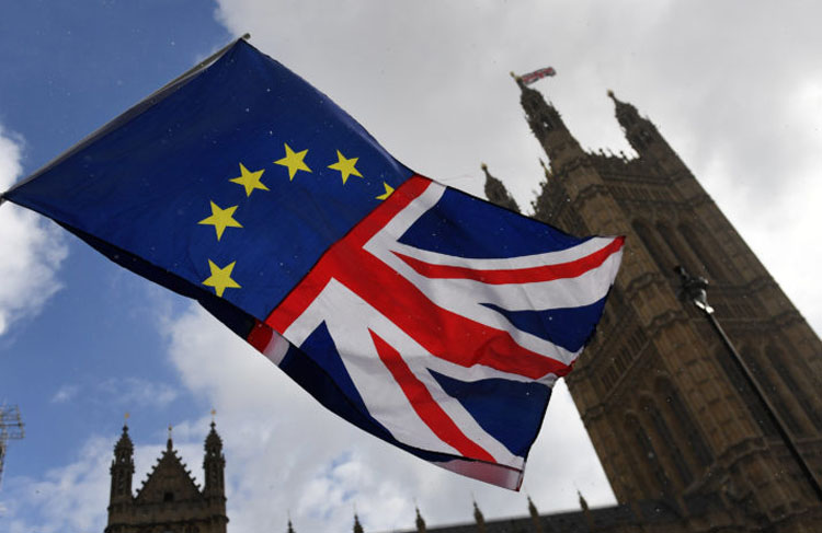 Chuyện Brexit sẽ vẫn còn là cơn ác mộng dài dài đối với đảo quốc này (ảnh: Internet)
