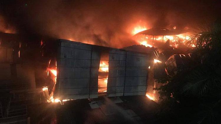 Công ty Rạng Đông thừa nhận toàn bộ 480.000 bóng đèn huỳnh quang bị cháy có sử dụng thủy ngân lỏng độc tính cao.