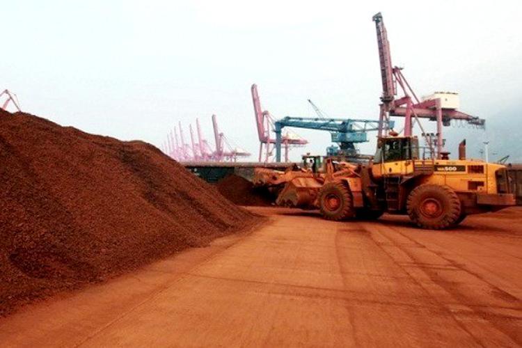 Việc khai thác đất hiếm đòi hỏi phải có quy trình công nghệ rất cao (ảnh: KT)