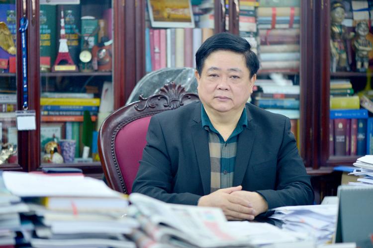 Tổng Giám đốc Đài TNVN Nguyễn Thế Kỷ cho rằng, chất lượng các tác phẩm được nâng cao một bước