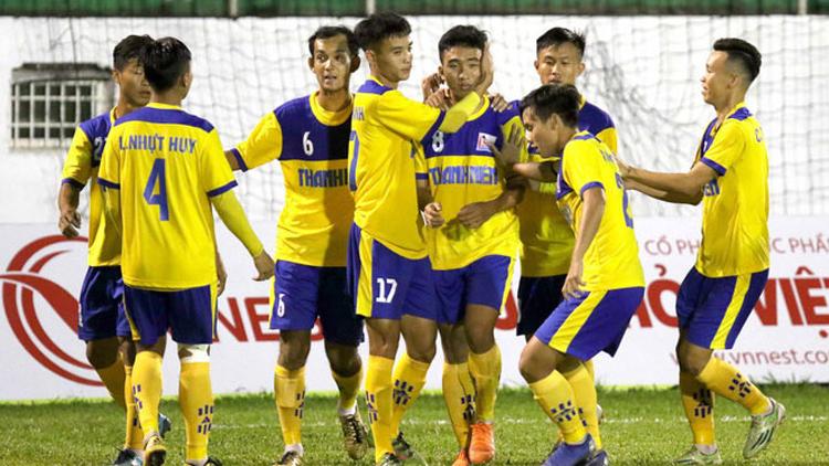 U21 Đồng Tháp