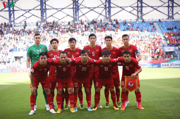VFF công bố kế hoạch bán vé 3 trận ĐT Việt Nam gặp Thái Lan, UAE, Indonesia