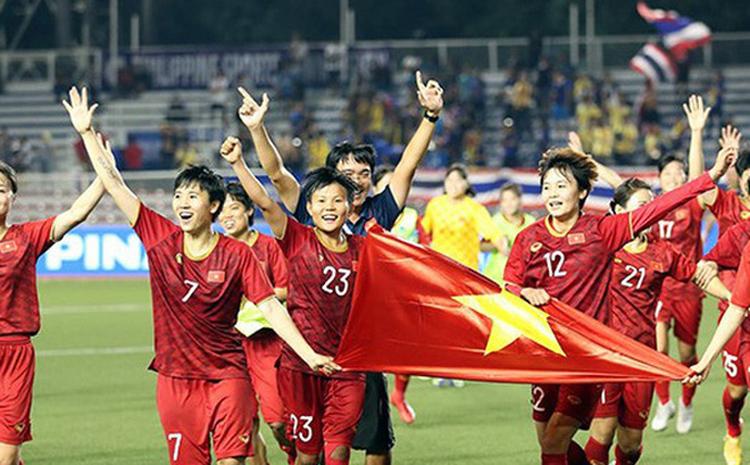 Thầy trò ông Mai Đức Chung sẽ được đá trận lượt về ngày 11/4 trên sân nhà (90 phút lượt đi diễn ra vào ngày 6/3/2020).