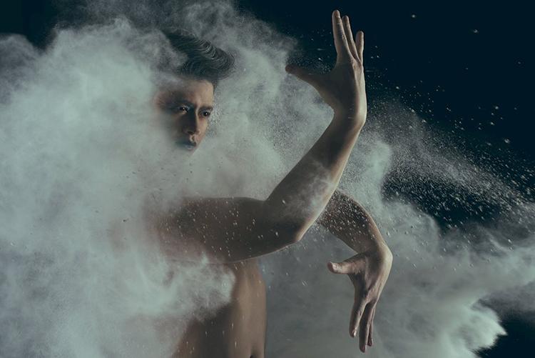 Đàm Hàn Giang mong muốn đưa ballet Việt ra thế giới