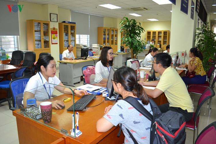 Hệ thống khai thuế điện tử đã được triển khai tại 63/63 tỉnh, thành phố.
