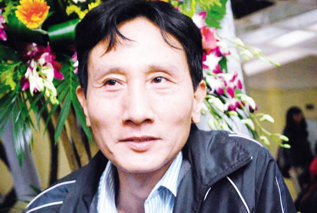 Nhà văn Đỗ Tiến Thụy cho rằng, nhà văn trẻ đã nhập cuộc.