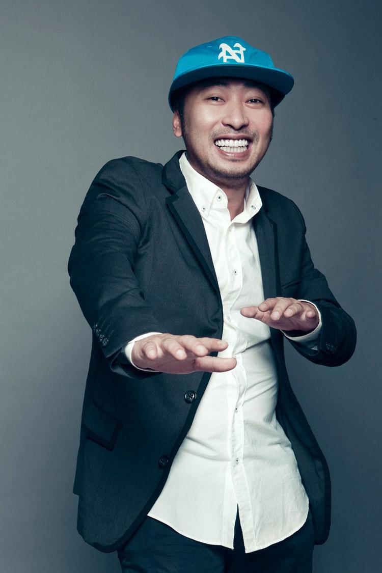 Mỗi bộ phim cho đạo diễn Quang Dũng một trải nghiệm mới.