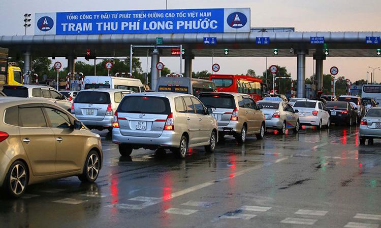Tại 5 tuyến cao tốc do VEC quản lý chỉ có 1 tuỵến cao tốc là tuyến cầu Giẽ - Ninh Bình đã lắp đặt thiết bị; 4 tuyến còn lại chưa thể triển khai thực hiện.