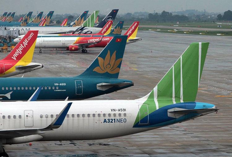 Cục HKVN yêu cầu các hãng hàng không Việt Nam rà soát nguồn lực (tàu bay, tổ bay, năng lực bảo dưỡng, sửa chữa…) đảm bảo tổ chức thực hiện các đường bay theo Kế hoạch.