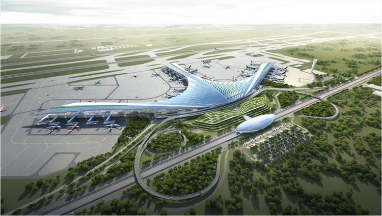 Ông Tống cho rằng, 3 phương án xây dựng sân bay Long Thành mà Bộ Giao thông Vận tải đưa ra đều không khả thi.