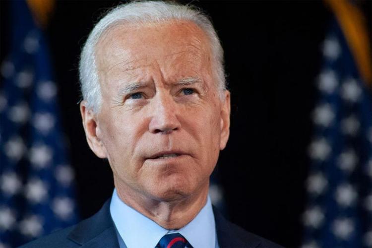 Tổng thống Biden sẽ rời Washington ngày 9/6. Ảnh: AP