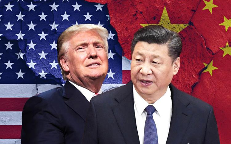 """Trung Quốc tuyên bố sẽ kiểm soát xuất khẩu công nghệ đối với """"những nước nhất định"""" và đây là cách mà Mỹ đã làm từ hàng chục năm trước."""