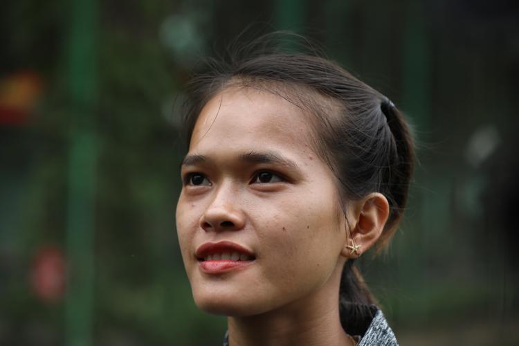 2 năm qua, Hồng Lệ liên tục giành được giải thưởng lớn ở các cuộc thi marathon tại Việt Nam.