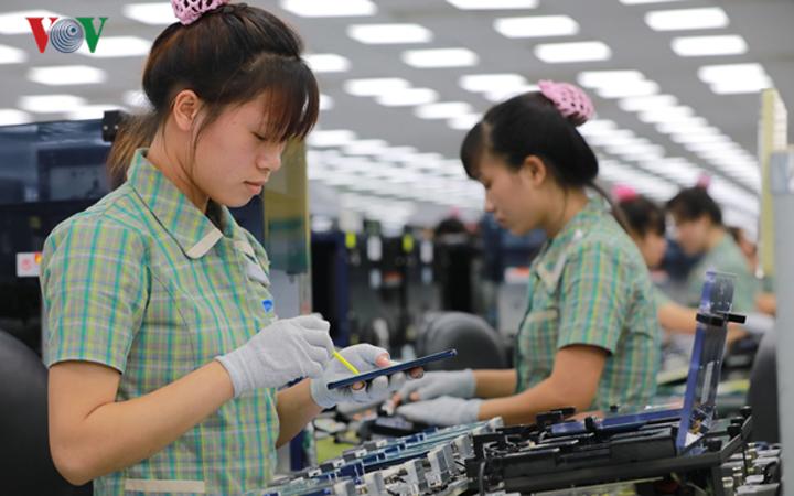 Việt Nam đang trở thành điểm đến ngày càng hấp dẫn với những nhà đầu tư nước ngoài. (Ảnh minh họa)