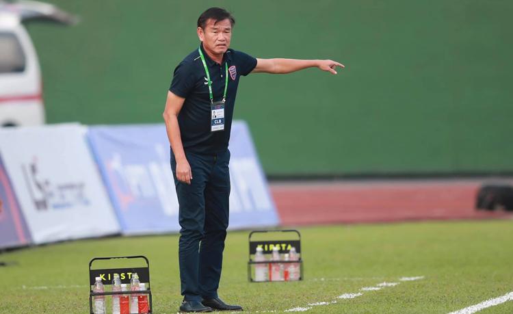 """Tài """"dụng quân"""" của HLV Phan Thanh Hùng đã được chứng minh ở mùa giải qua của V.League"""