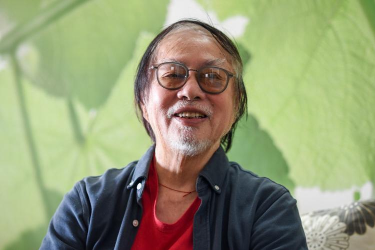 Nhắc tới đạo diễn, NSND Đặng Nhật Minh là nhắc tới những bộ phim xuất sắc của điện ảnh Việt Nam.