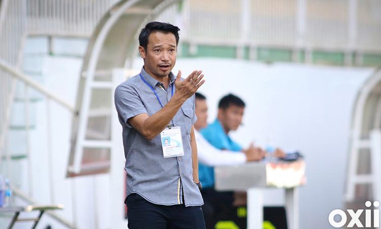 Ông Vũ Hồng Việt đã chính thức viết đơn từ nhiệm.