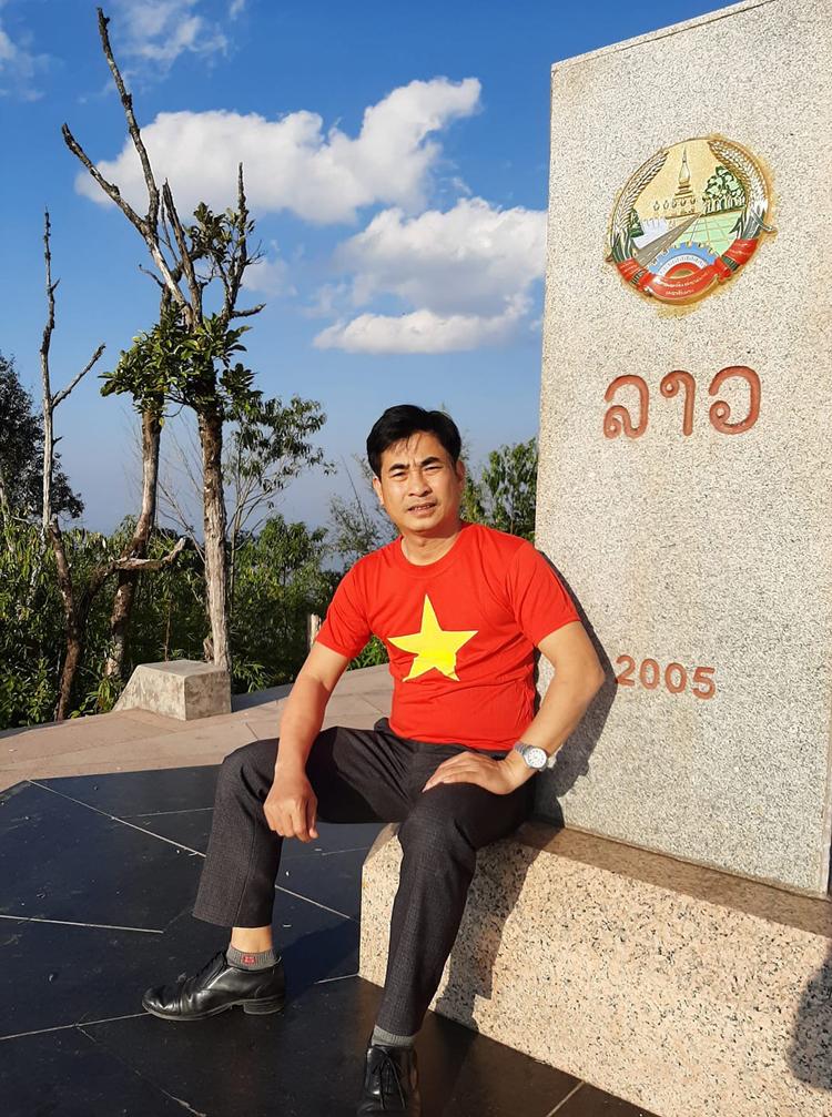 Nhà văn Nguyễn Thế Hùng cho rằng, hiện chưa có nhiều tác phẩm văn học đáng đọc.