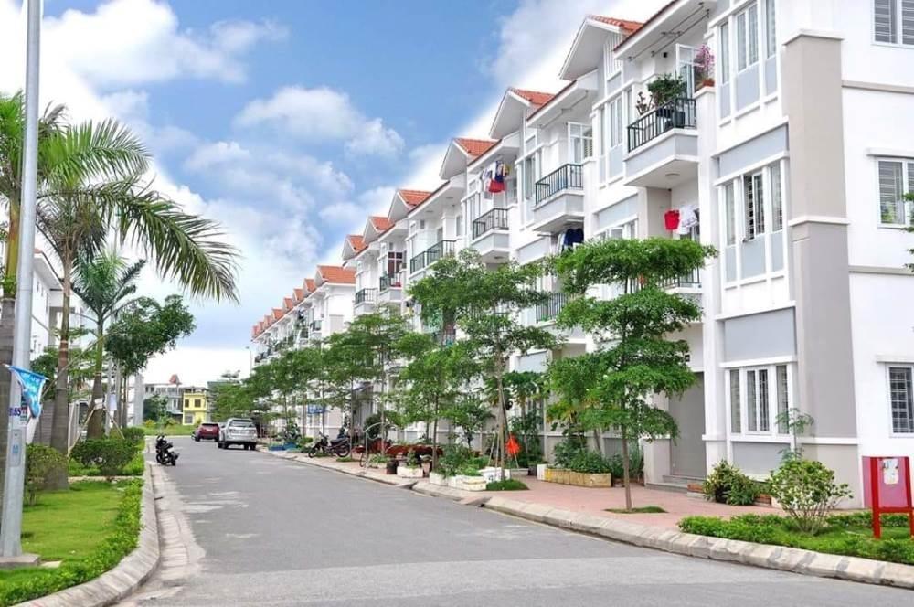 Khu nhà ở cho người thu nhập thấp Hoàng Huy Pruksa được đánh giá là đẹp nhất Việt Nam