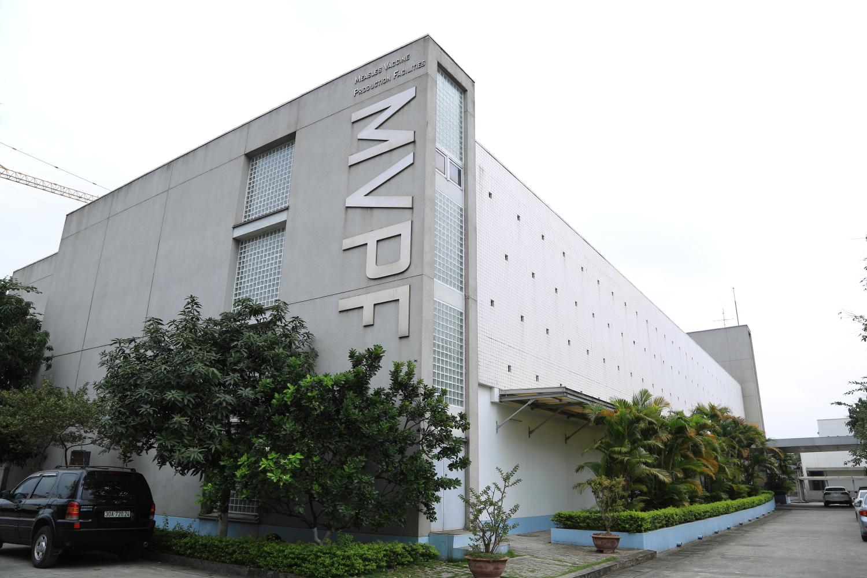 Trung tâm Nghiên cứu Sản xuất Vắc-xin và Sinh phẩm Y tế (Polyvac).