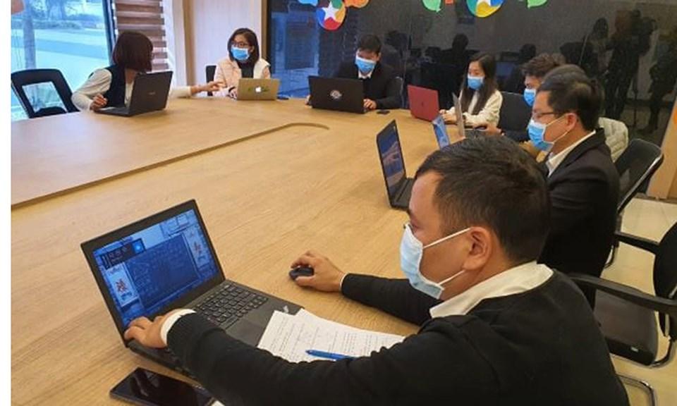 """Khi Bộ công nhận kết quả học online, tức là giáo viên phải dạy cho """"đàng hoàng, chuẩn chỉ"""" để có kết quả thực sự."""