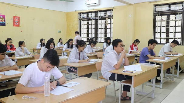 Cách phát hiện, tuyển chọn học sinh của các trường chuyên cần thay đổi.