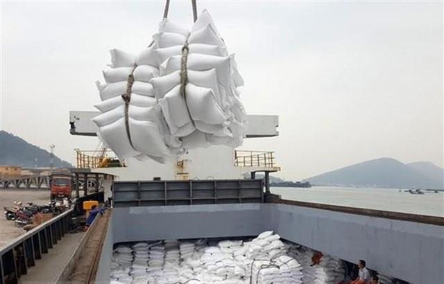 Mặt hàng gạo là một trong những hàng hóa đấu thầu dự trữ quốc gia