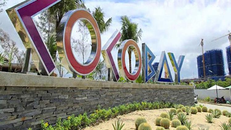 """Thị trường bất động sản du lịch, nghỉ dưỡng với sự """"đổ vỡ"""" của Cocobay Đà Nẵng trở nên ảm đạm."""