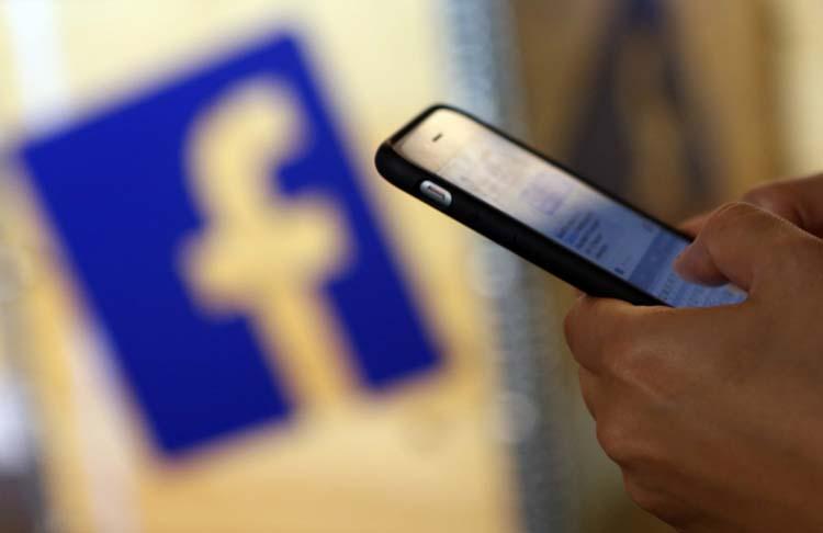 Gần 420 triệu hồ sơ dữ liệu người dùng Facebook trên toàn thế giới bị công khai trên mạng internet. (Ảnh: Tech Crunch).