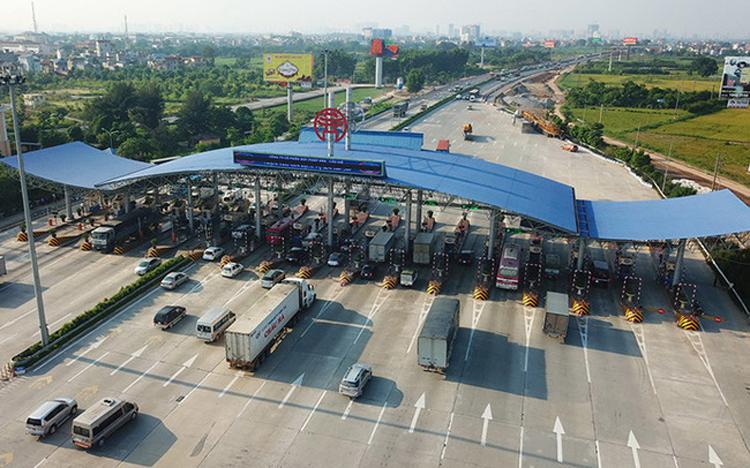 Văn phòng Chính phủ có văn bản truyền đạt ý kiến của Thủ tướng Nguyễn Xuân Phúc về Đề xuất tăng phí cứu doanh nghiệp BOT của Bộ GTVT.