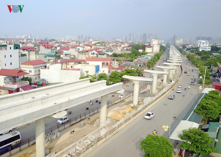 """Không nên có thêm một bảo tàng """"rút kinh nghiệm"""" xây dựng metro ở Việt Nam nữa."""