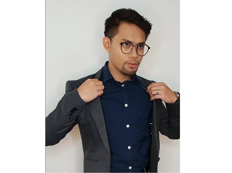Mohd Naqib Hafizuddin Bun Zulfikri – Brunei.