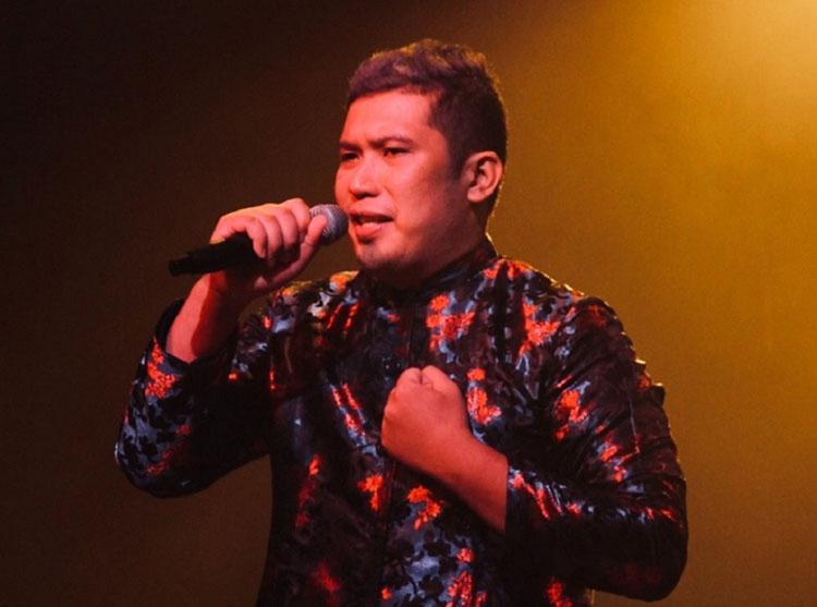 Steven Bedolido – Phillipines.