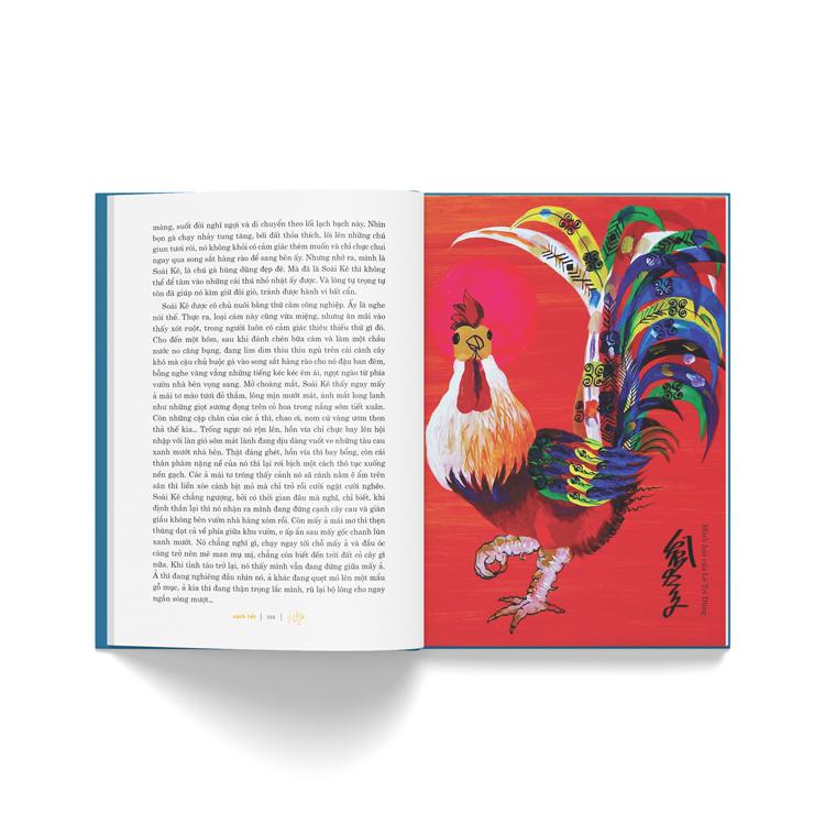 Góp bút trong ấn phẩm này là hơn 60 tác giả trong nhiều lĩnh vực.